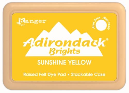 Bright - Sunshine Yellow