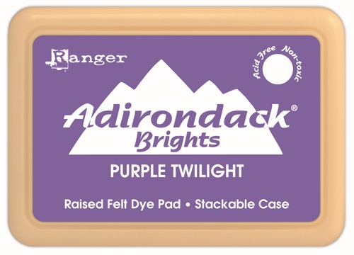 Bright - Purple Twilight