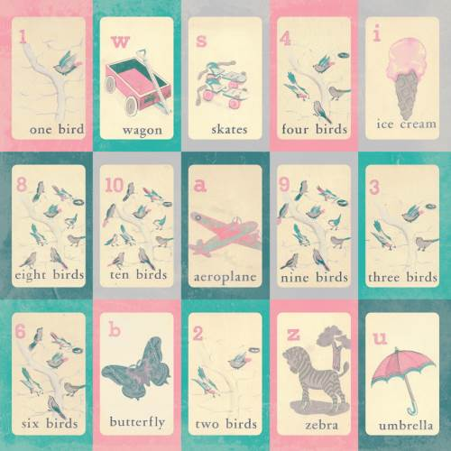 Darling Girl Four Paper