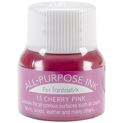 Cherry Pink All Purpose Ink