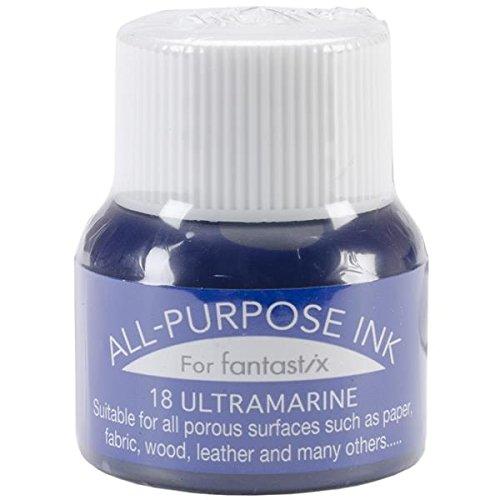 Ultramarine All Purpose Ink