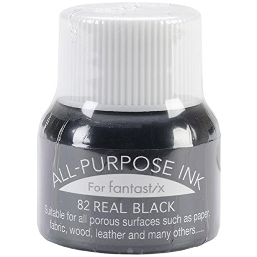 Real Black All Purpose Ink