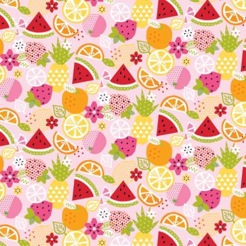 Fresh Market - Tutti Fruiti