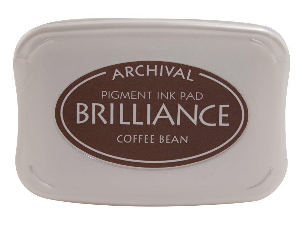 Coffee Bean Brilliance Ink Pad