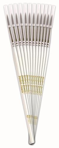Brush Tip Brushes PACK OF 12