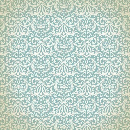 Amour -Violets Are Blue Paper