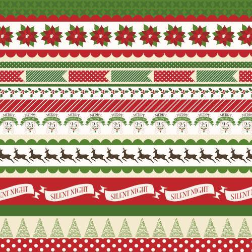 Have A Merry Christmas  - Christmas products/BOrders