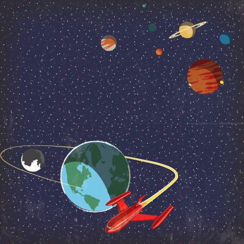 Space Travel Paper