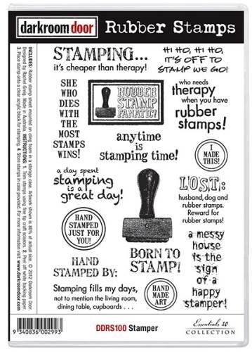 Stamper Stamp