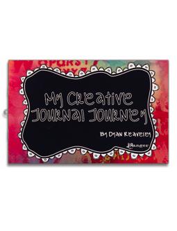 CREATIVE JRNL JOURNEY