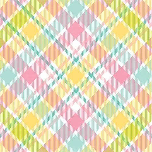 EASTER - Easter Plaid