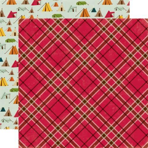 Lumberjack Paper