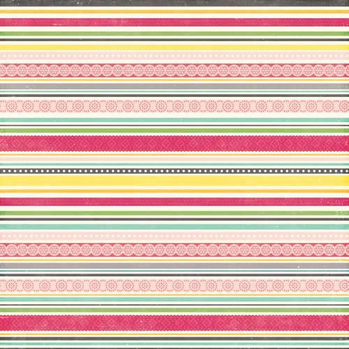 Petticoats - Sassy Stripes