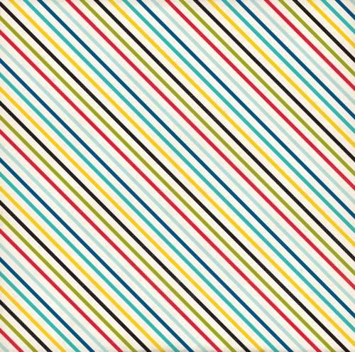 Pirate's Life - Pirate Stripes