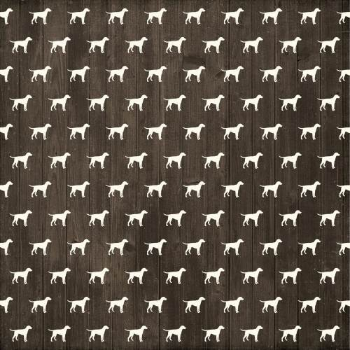 Pinstripes - Dog Days Paper