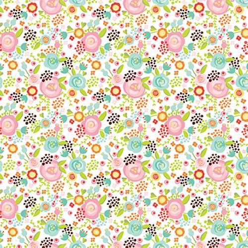 SPRING - Fancy Floral