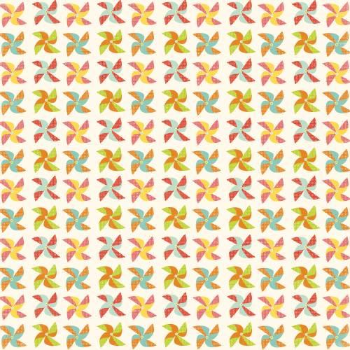 Sweet Summertime - Pinwheels