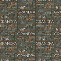 Grandpa Favorites Paper