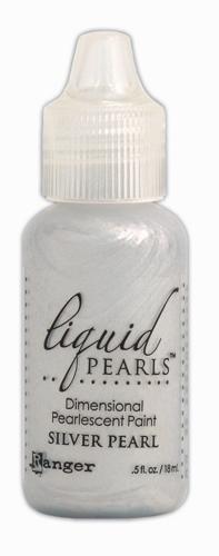Liquid Pearls - Silver Pearl