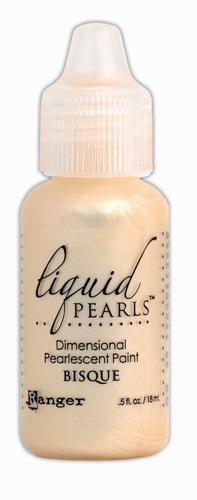 Liquid Pearls - Bisque