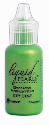 Liquid Pearls - KEY LIME