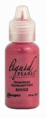 Liquid Pearls - Rouge