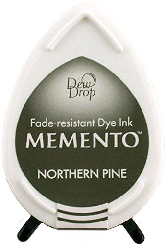 Northern Pine Memento Dew Drop Ink Pad