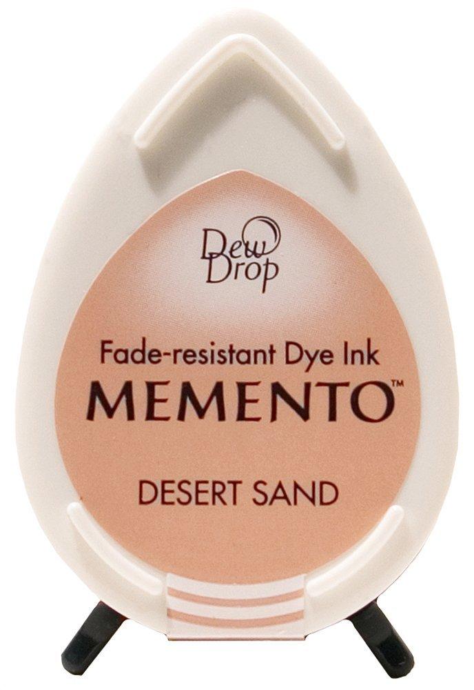 Desert Sand Memento Dew Drop Ink Pad