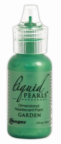 Garden Liquid Pearl