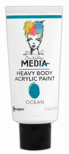 Ocean Acrylic Paints