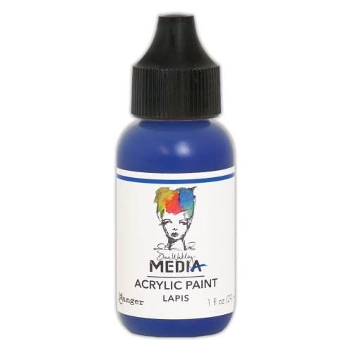 Lapis 1oz Bottled Acrylic Paint