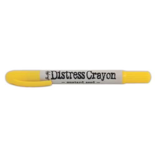 Mustard Seed Distress Crayons