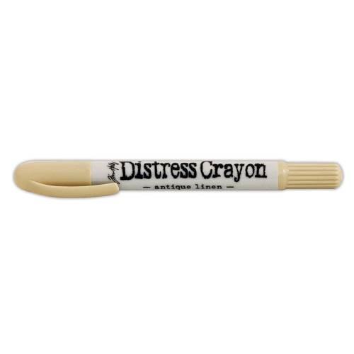 Antique Linen Distress Crayons