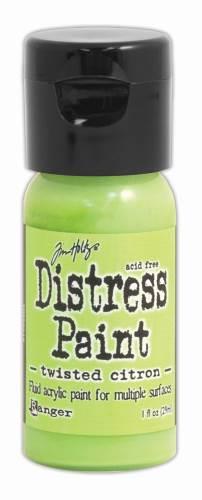 Twisted Citron Distress Paint
