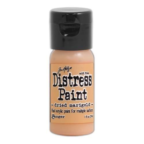 Dried Marigold 1 oz Distress Paint