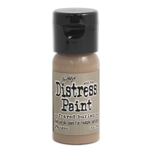 Frayed Burlap 1 oz Distress Paint
