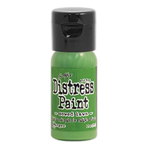 Mowed Lawn 1 oz. Distress Paint (Flip Tops)