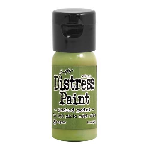 Peeled Paint 1 oz Distress Paint