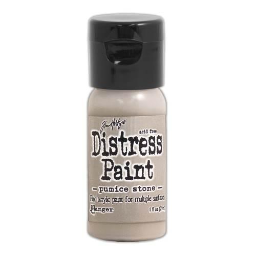 Pumice Stone 1 oz Distress Paint