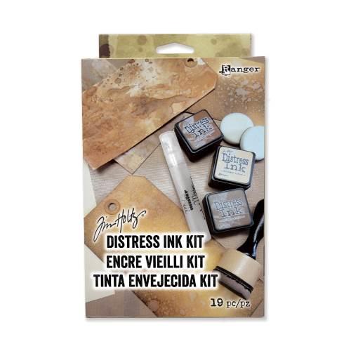 Distress Kit