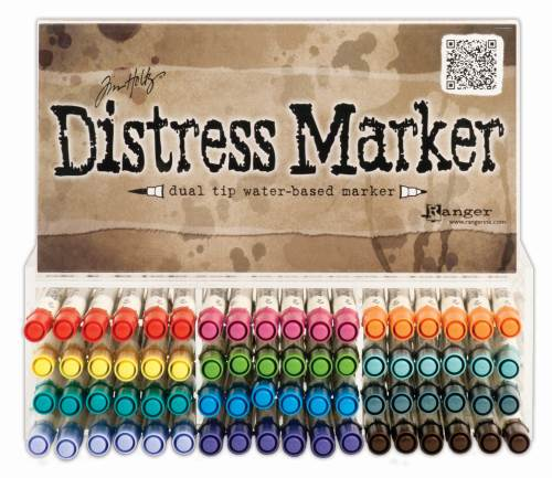 Distress Markers Extension Rack