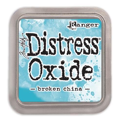 Broken China Distress Oxides