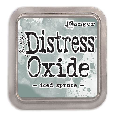 Iced Spruce Distress Oxides