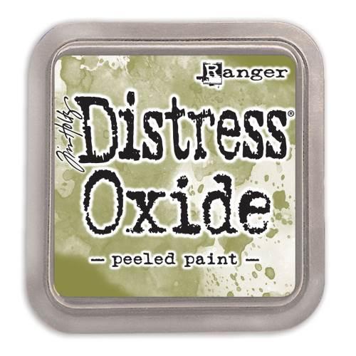 Peeled Paint Distress Oxides
