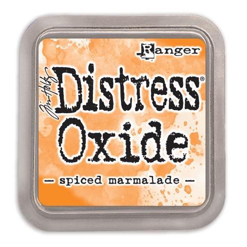 Spiced Marmalade Distress Oxides