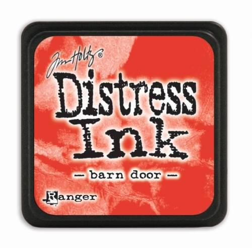Barn Door Distress Mini Ink Pad