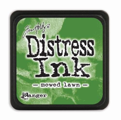 Mowed Lawn Distress Mini Ink Pad