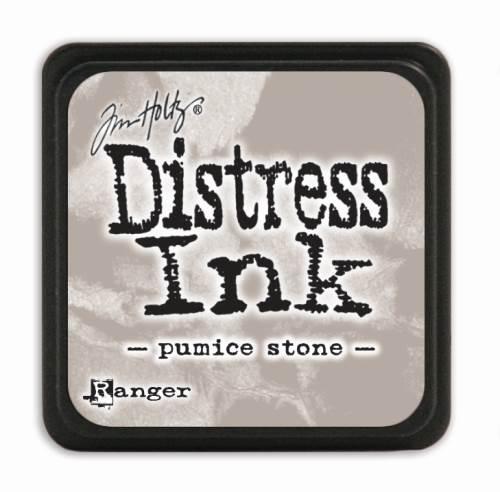 Pumice Stone Distress Mini Ink Pad