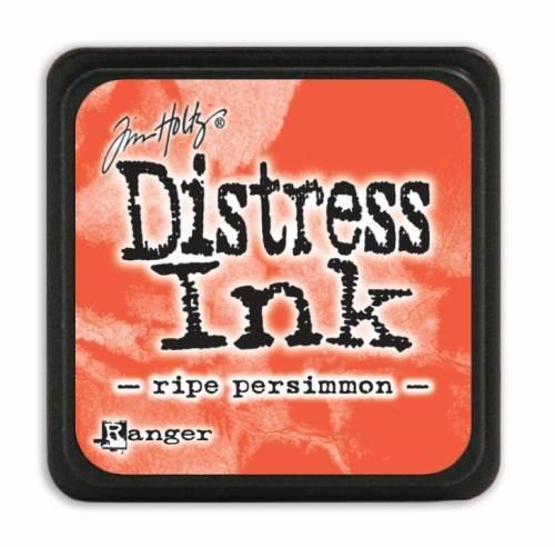 Ripe Persimmon Distress Mini Ink Pad