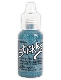 STICKLES 1/2 OZ ICE BLUE